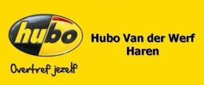 Hubo Van der Werf