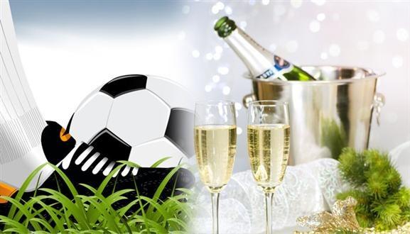 nieuwjaarsreceptie receptie voetbal vv Haren