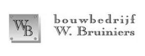 Bouwbedrijf W. Bruiniers