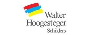 Walter Hoogesteger Schilders