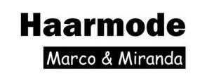 Marco en Miranda's Haarmode